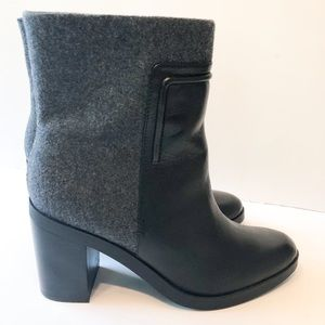 Charles by Charles David Ankle Boots Size 7 1/2